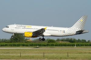 Vueling zapustit reis iz kaliningrada v barselonu Vueling запустит рейс из Калининграда в Барселону