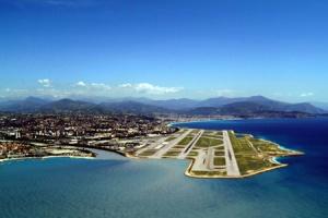 aeroport niccy priznan samym krasivym Аэропорт Ниццы признан самым красивым