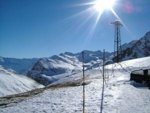 alpiiskii gornolyjnyi kurort val dizer vozobnovit rabotu v iyule Альпийский горнолыжный курорт Валь дИзер возобновит работу в июле