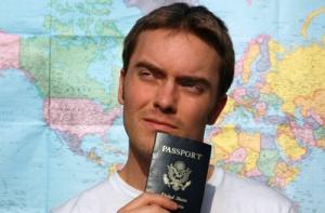 amerikanskii turist letel v granadu a okazalsya na karibah Американский турист летел в Гранаду, а оказался на Карибах