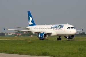 aviakompaniya Livingston zapuskaet pryamoi reis iz moskvy v turin Авиакомпания Livingston запускает прямой рейс из Москвы в Турин