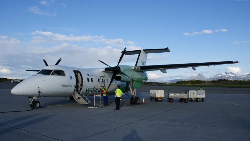 aviakompaniya Widroe «razvernula» samolet chtoby izbejat pererabotki ekipaja Авиакомпания Widroe «развернула» самолет, чтобы избежать переработки экипажа