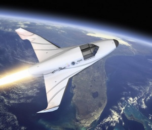 barselona predlagaet kosmicheskie polety uje v sleduyushem godu Барселона предлагает космические полеты уже в следующем году