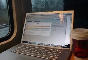 besprovodnoi internet Wi Fi poyavilsya v poezde moskva  parij Беспроводной интернет Wi Fi появился в поезде Москва   Париж