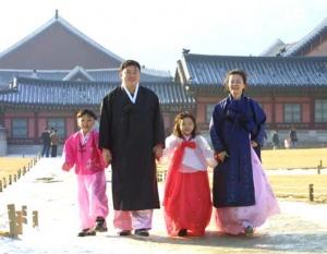 bezvizovaya yujnaya koreya stala eshe na odin shag blije Безвизовая Южная Корея стала еще на один шаг ближе