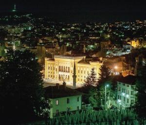 bezvizovyi rejim s bosniei i gercegovinoi vstupit v silu v konce mesyaca Безвизовый режим с Боснией и Герцеговиной вступит в силу в конце месяца
