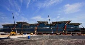 brazilskie aeroporty ne gotovy k chm 2014 Бразильские аэропорты не готовы к ЧМ 2014