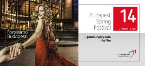 budapesht priglashaet na vesennii festival Будапешт приглашает на Весенний фестиваль