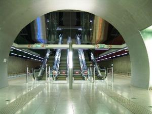 chetvertaya liniya metro otkrylas v budapeshte Четвертая линия метро открылась в Будапеште
