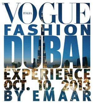 dubai priglashaet na pokaz mod Vogue Fashion Dubai Experience Дубай приглашает на показ мод Vogue Fashion Dubai Experience