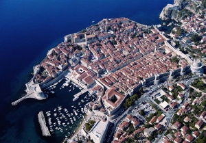 dubrovnik obnovil skidochnuyu kartu dlya turistov Дубровник обновил скидочную карту для туристов