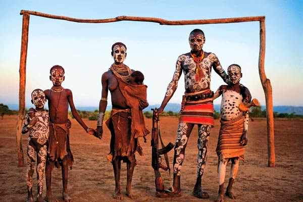 efiopiya vozglavila reiting luchshih stran dlya turizma 2014 Эфиопия возглавила рейтинг лучших стран для туризма  2014