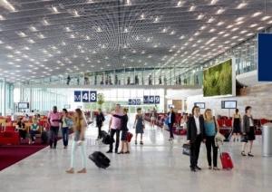 Европейцы рассказали об аэропорте своей мечты