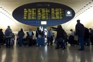 evrosoyuz uvelichit shtrafy za zaderjki aviareisov Евросоюз увеличит штрафы за задержки авиарейсов