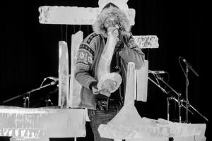 festival ledyanoi muzyki proidet v norvegii Фестиваль ледяной музыки пройдет в Норвегии