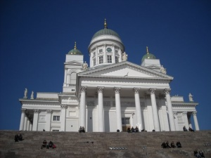 finlyandiya nadeetsya na vvod bezvizovogo rejima dlya rossiiskih turistov Финляндия надеется на ввод безвизового режима для российских туристов