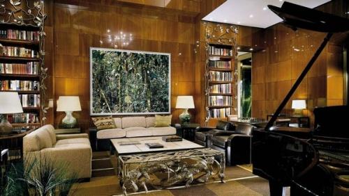 fotografii samogo dorogogo gostinichnogo nomera nyu iorka 2 Фотографии самого дорогого гостиничного номера Нью Йорка