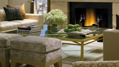 fotografii samogo dorogogo gostinichnogo nomera nyu iorka 4 Фотографии самого дорогого гостиничного номера Нью Йорка