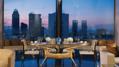 fotografii samogo dorogogo gostinichnogo nomera nyu iorka Фотографии самого дорогого гостиничного номера Нью Йорка