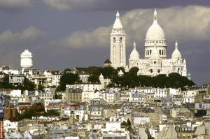 franciya ustanovila ocherednoi rekord po chislu inostrannyh turistov Франция установила очередной рекорд по числу иностранных туристов