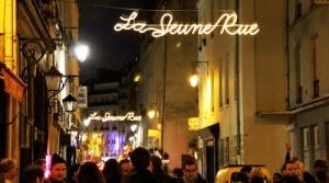 francuzskii milliarder otkroet v parije novyi kvartal Французский миллиардер откроет в Париже новый квартал