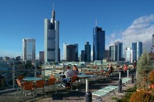 frankfurt na maine priznan odnim iz samyh skuchnyh gorodov v mire Франкфурт на Майне признан одним из самых скучных городов в мире