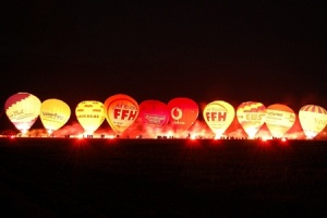 germaniya predlagaet turistam posetit festival vozdushnyh sharov Германия предлагает туристам посетить фестиваль воздушных шаров