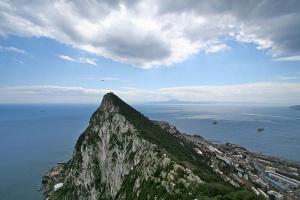gibraltar otkrylsya obladatelyam mnogokratnogo shengena Гибралтар открылся обладателям многократного шенгена