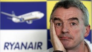 glava Ryanair hochet vvesti stoyachie mesta v samoletah Глава Ryanair хочет ввести стоячие места в самолетах