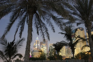 glavnye sobytiya dubaya v sentyabre Главные события Дубая в сентябре