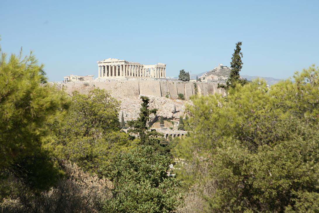 grecheskie muzei prodlili chasy raboty na letnii sezon Греческие музеи продлили часы работы на летний сезон
