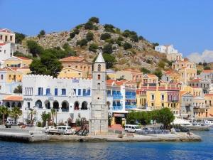 greciya rasshiryaet programmu bezvizovogo posesheniya ostrovov Греция расширяет программу безвизового посещения островов