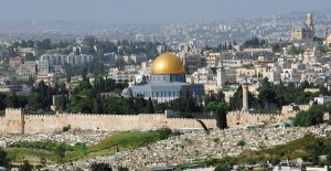 ierusalim obustroit staryi gorod pandusami dlya invalidov Иерусалим обустроит старый город пандусами для инвалидов