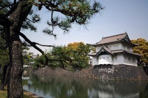 imperatorskii dvorec tokio otkroetsya dlya shirokoi publiki Императорский дворец Токио откроется для широкой публики