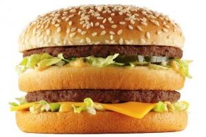 indeks big maka v kakoi strane samyi dorogoi burger Индекс Биг Мака: в какой стране самый дорогой бургер
