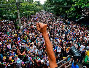 inostrannym turistam okajut informacionnuyu podderjku vo vremya «zakrytiya» bangkoka Иностранным туристам окажут информационную поддержку во время «закрытия» Бангкока