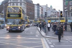 Ирландия надеется на увеличение потока туристов из России