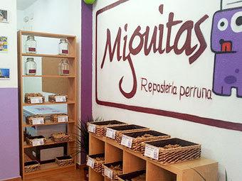 ispancy otkryli pekarnyu dlya domashnih jivotnyh Испанцы открыли пекарню для домашних животных