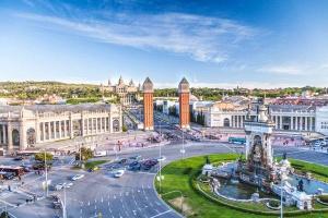 ispaniya otmechaet rekordnyi turpotok v 2013 godu Испания отмечает рекордный турпоток в 2013 году