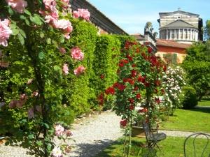 Итальянский город Лукка вводит туристический налог