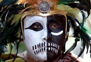 jrecy maiya provedut ceremonii ochisheniya pered «koncom sveta» v gvatemale Жрецы майя проведут церемонии очищения перед «концом света» в Гватемале