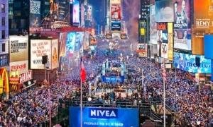 kak vstretili novyi 2014 god v nyu iorke Как встретили Новый 2014 год в Нью Йорке