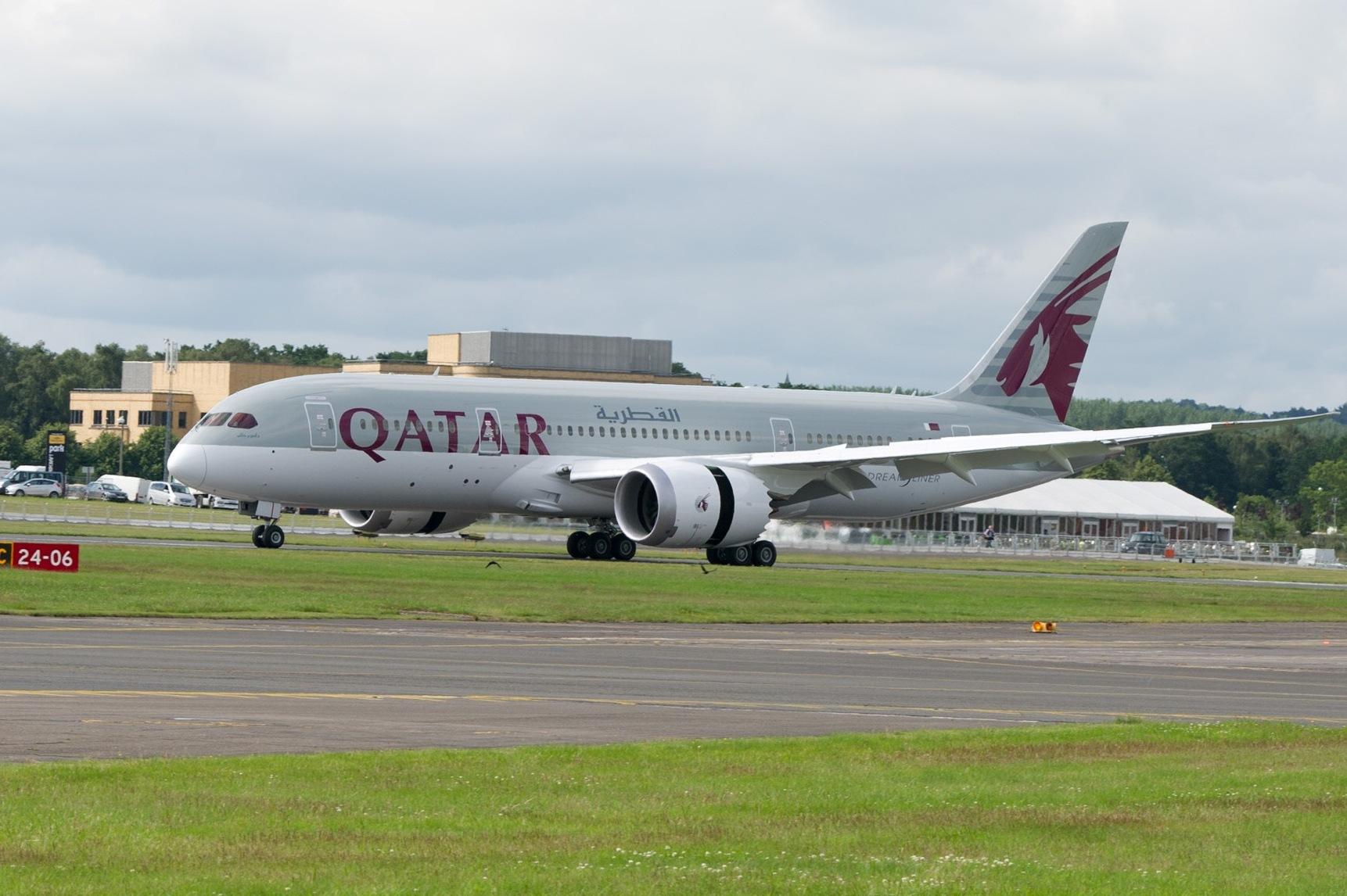 katar davit na parij v nadejde poluchit bolshe aviareisov Катар давит на Париж в надежде получить больше авиарейсов