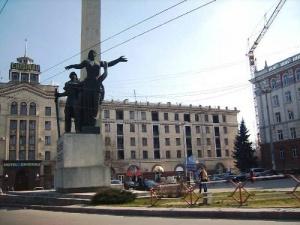 kishinev mojet snesti sovetskie pamyatniki Кишинев может снести советские памятники