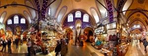 krysha stambulskogo grand bazara mojet obrushitsya Крыша стамбульского Гранд Базара может обрушиться