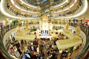 kuala lumpur voshel v pyaterku luchshih gorodov dlya shoppinga Куала Лумпур вошел в пятерку лучших городов для шоппинга