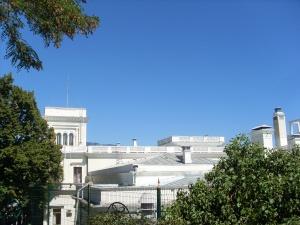 Ливадийский дворец в Ялте предложит туристам посмотреть на «Царский солярий»