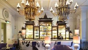 london v ocherednoi raz priznan barnoi stolicei mira Лондон в очередной раз признан барной столицей мира