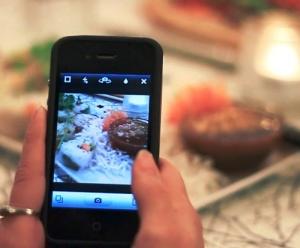londonskii restoran kormit besplatno v obmen na foto v Instagram Лондонский ресторан кормит бесплатно в обмен на фото в Instagram