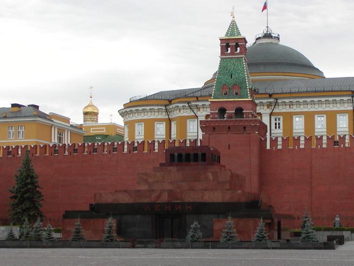 mavzolei lenina vnov otkrylsya dlya posetitelei Мавзолей Ленина вновь открылся для посетителей